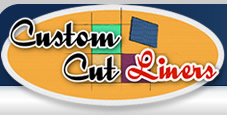 Custom Cut Liners - Logo